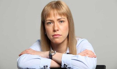 Мария Баронова — о переходе на работу в RT