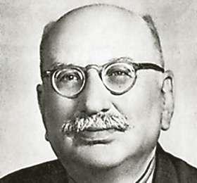 Заславский Давид Иосифович
