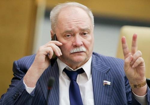 Заявление Владимира Бортко о снятии с выборов. Полный текст