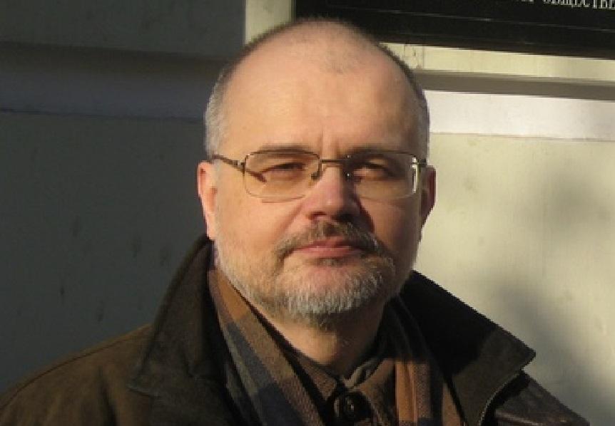 Дмитрий Галковский о Холмогорове