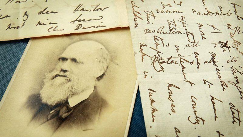 Что такое «ужасная тайна» Дарвина?