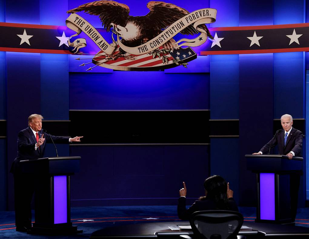 Статья Дмитрия Медведева «Америка 2.0. После выборов». Полный текст
