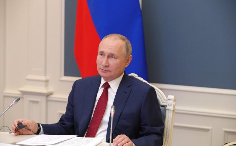 Давосская речь Путина. Полный текст
