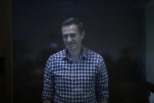 Полный текст последнего слова Алексея Навального 20 февраля 2021 г.
