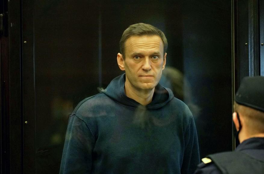 Речь Алексея Навального в Мосгорсуде 2 февраля 2021 г.